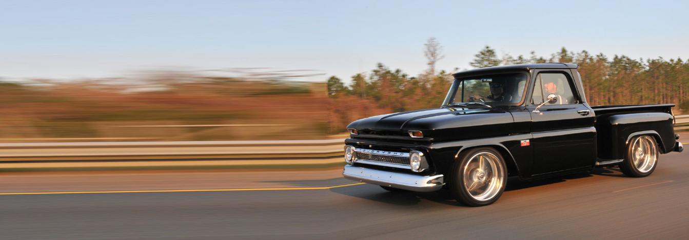 Chevrolet Repair & Service
