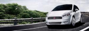 Fiat Repair & Service