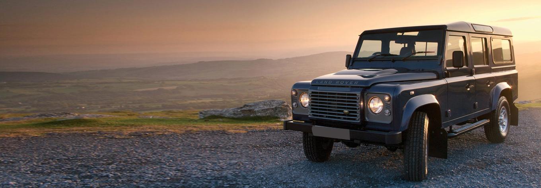 Land Rover Repair & Service