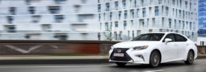 Lexus Repair & Service