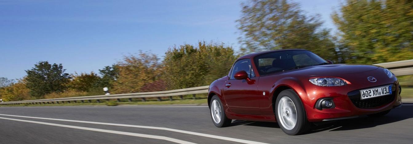 Mazda Repair & Service