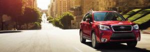 Subaru Repair & Service