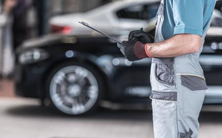 Porsche Mechanic