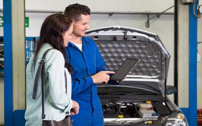 Saab Fuel Level Sensor Issue Fix