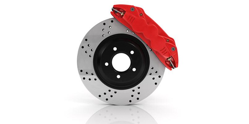 Volvo Braking System