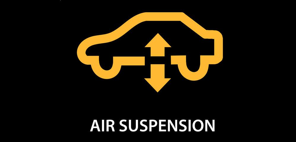 Mercedes Air Suspension Dashbiarxd Warning
